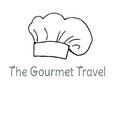 Thegourmettravel Logo
