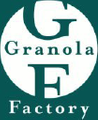 Granola Factory USA Logo