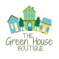 The Green House Boutique Logo
