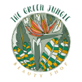The green jungle beauty shop (Europe) Canada Logo