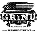 The Grind Athletics Logo