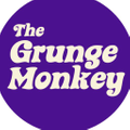 The Grunge Monkey UK Logo