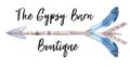 The GyPsY Barn Boutique logo