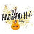 The Haggard Halo Logo