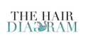 The Hair Diagram Logo