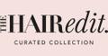 The Hair Edit Logo
