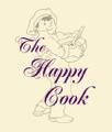The Happy Cook Logo