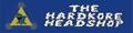 thehardkoreheadshop Logo
