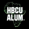 HBCU Alum Logo