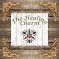 The Healing Charm logo