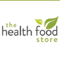 The Health Food Store logo