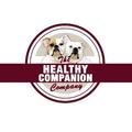 The Healthympanion logo