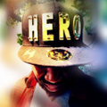 The Hero's Cape logo