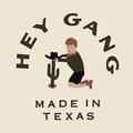 Hey Gang Logo