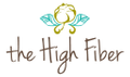 The high fiber Logo