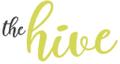 The Hive Ashburton Logo