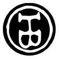 The Holy Black Trading Co Logo