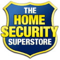 The Home Security Superstore Logo