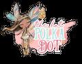 The Hot Polka Dot Logo