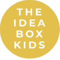 The Ideal Box Kids Logo