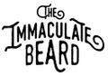 The Immaculate Beard Logo