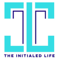 The Initialed Life Logo