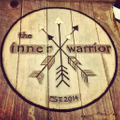 The Inner Warrior Logo