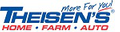 Theisens Logo