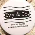 Ivy & Co. Logo
