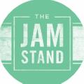 The Jam Stand Logo