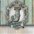 The Jewelry Junkie Logo