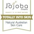 The Jojoba Company UK Logo