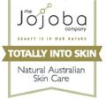 The Jojoba Company Australia Logo