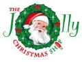 The Jolly Christmas Shop Logo