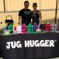 The Jug Hugger® Logo