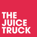 The Juice Truck Logo