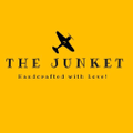 The Junket India Logo