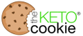 The Keto Cookie Logo