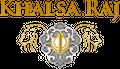 Khalsa Raj Logo