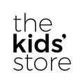 The Kids Store Logo