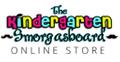 thekindergartensmorgasboardstore.com Logo