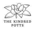 The Kindred Potts Logo