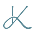 the knitters yarn Logo
