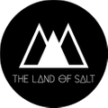The Land of Salt Logo