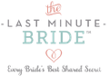 The Last Minute Bride Logo