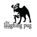 The Laughing Pug Aus Australia Logo