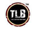 The Leather Boutique India Logo