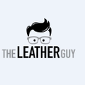 The Leather Guy Logo