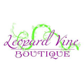 The Leopard Vine Logo