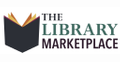 The Library Marketplace logo